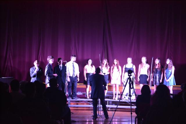 Select Choir 2013